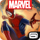 MARVEL Spider-Man Unlimited APK for Ubuntu