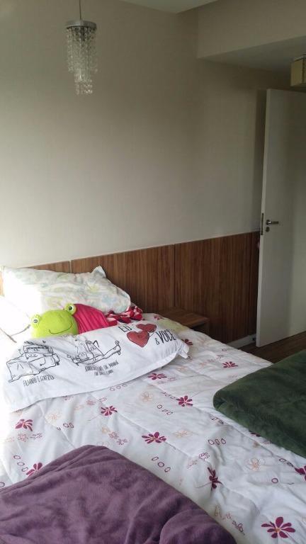 Apto 2 Dorm, Saco Grande, Florianópolis (AP0617) - Foto 13