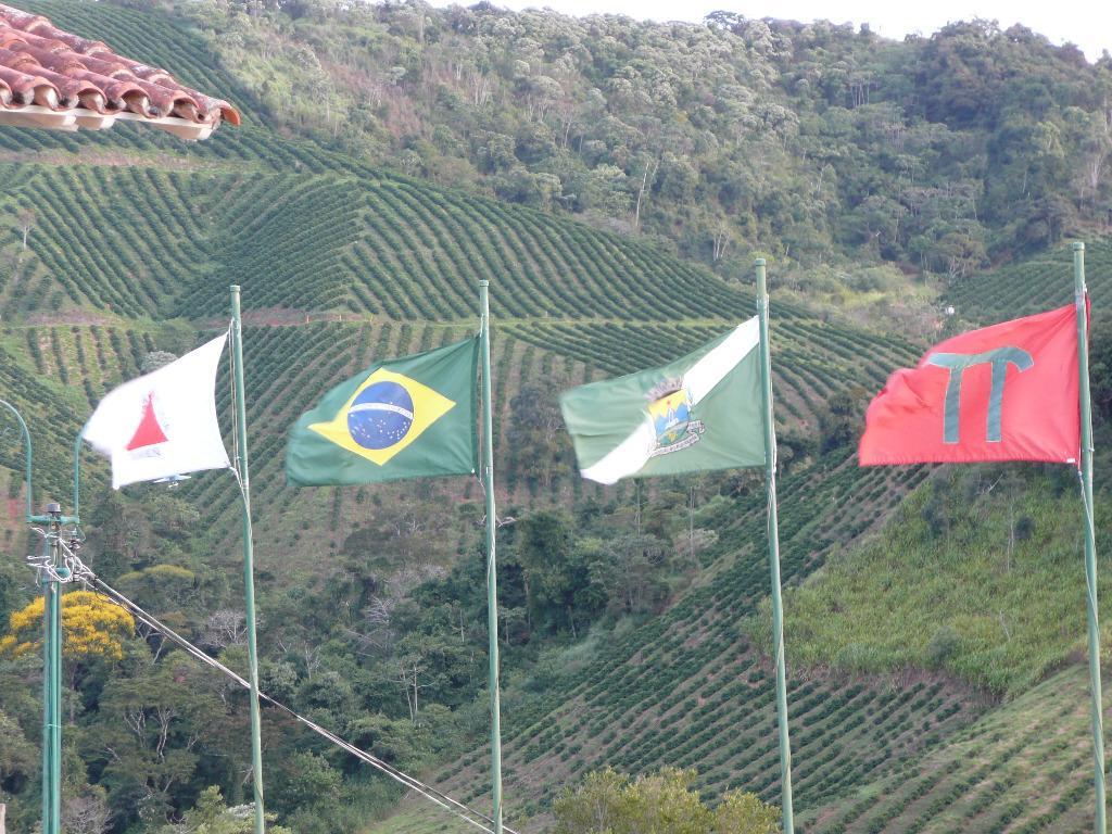Fazenda à venda, Conceição do Rio Verde.