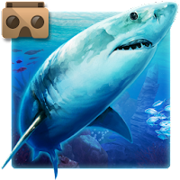 VR Abyss: Sharks amp Sea Worlds for Google Cardboard pour PC (Windows / Mac)