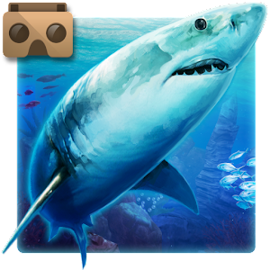 VR Abyss: Sharks & Sea Wor... for Android