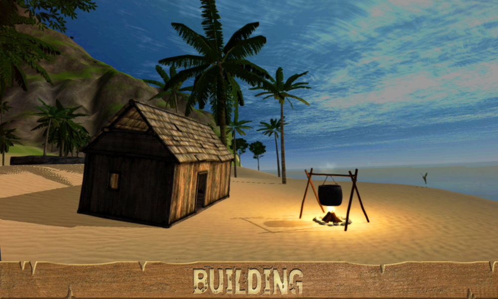 Survival Island Pro Screenshot 1