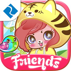 My Chibi Friends - Free
