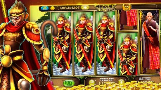 Game Slots™: Pharaoh Slot Machines APK for Kindle