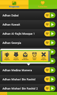Download Adhan Ringtones Beautiful APK for Android Kitkat