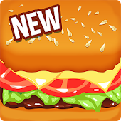 Cooking Craze - A Fast & Fun Restaurant Game Icon