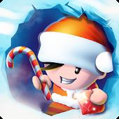 Game Tiny Miners version 2015 APK