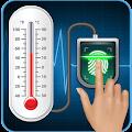 App Finger Body Temperature Prank APK for Kindle