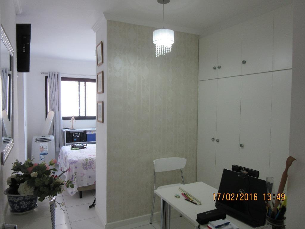 Apartamento Residencial à venda, Bela Vista, São Paulo - AP0170.