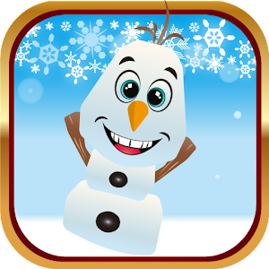 Snowman Jump for Android