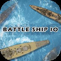 Battle Ships io War - Pro For PC