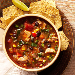 Download Southwestern Vegetable & Chicken Soup For PC Windows and Mac