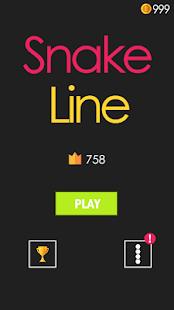 Snake Line for pc