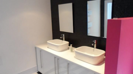 Luxury Bathroom Renovations Central London