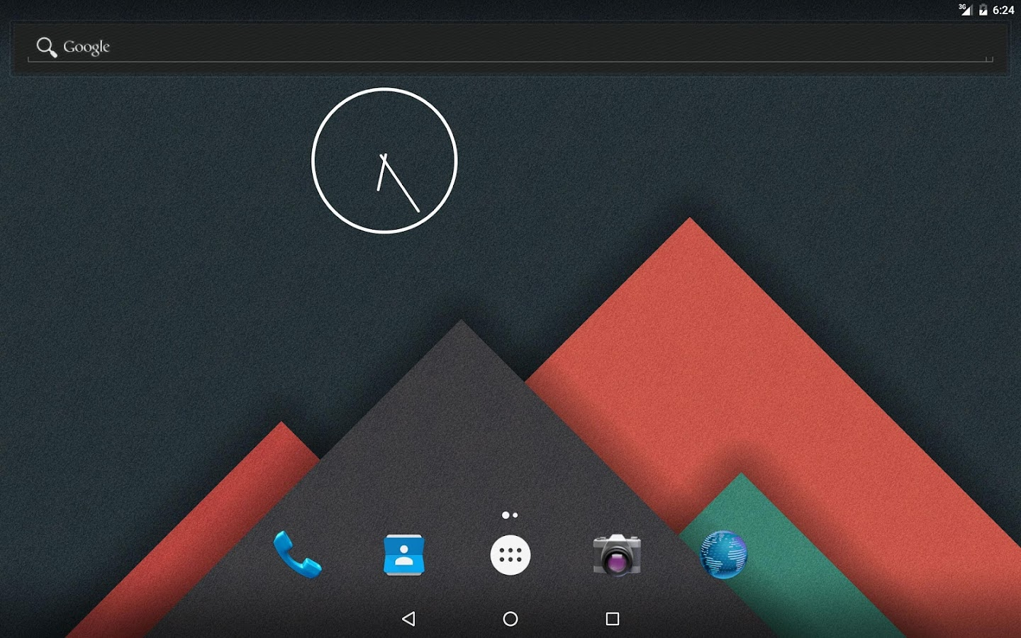 Live Material Design PRO Screenshot 8