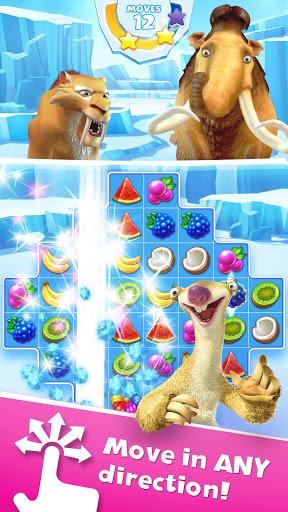 Ice Age Avalanche Screenshot