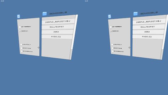 3d Model Viewer For Cardboard Apk For Blackberry