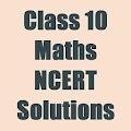 Class 10 Maths NCERT Solutions APK for Bluestacks