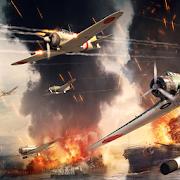 WW2 Aircraft Strike