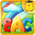 App Learning the ABC APK for Kindle
