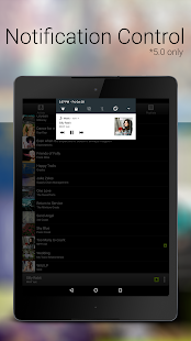 Free Download Music Player APK for Samsung