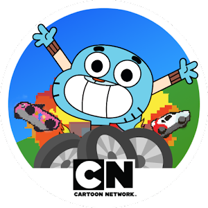 Gumball Racing For PC (Windows & MAC)