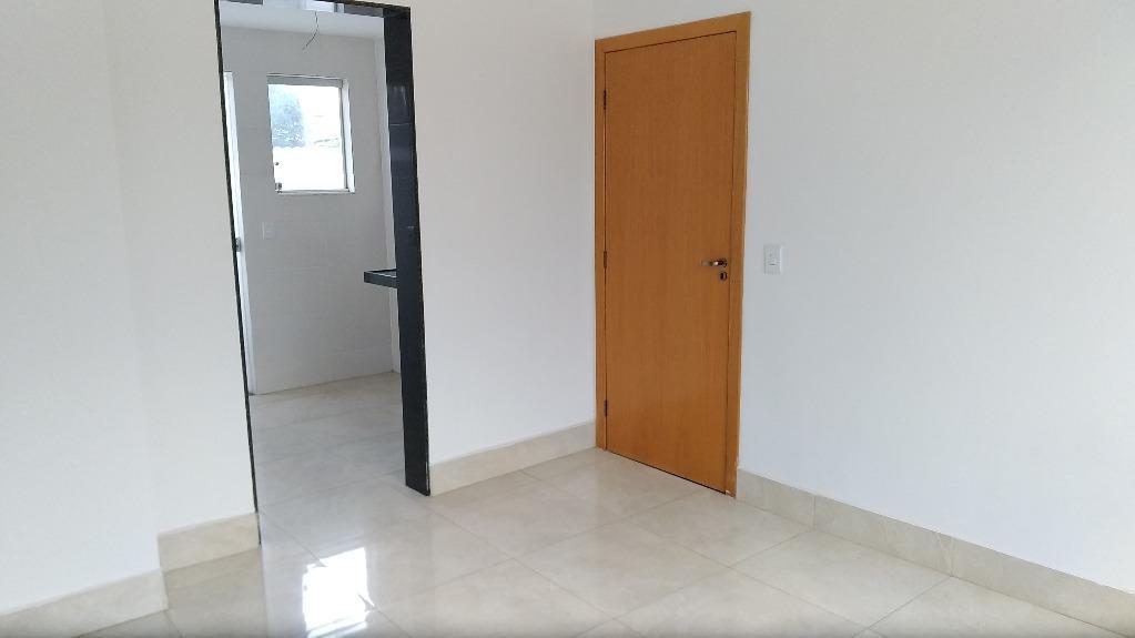 Apartamento residencial à venda, Santa Mônica, Belo Horizont...