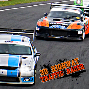 Download Highway Traffic Racer 3D For PC Windows and Mac