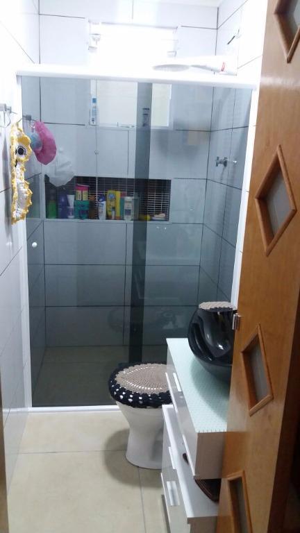 Casa / Sobrado à Venda - Vila São Pedro