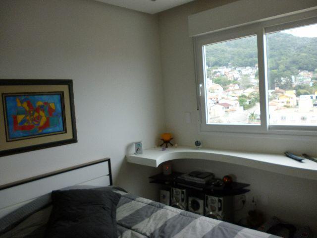 Apto 2 Dorm, Trindade, Florianópolis (AP0605) - Foto 3