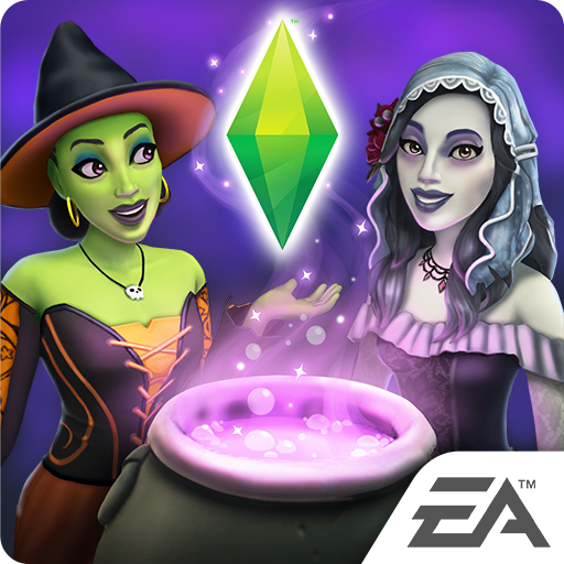 The Sims™ Mobile APK Cracked Download