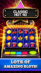 free slots app for windows phone