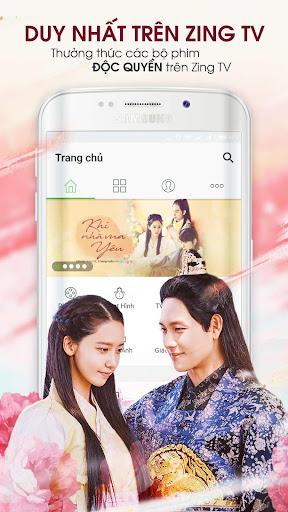 Zing TV – Xem phim mới HD screenshot 2