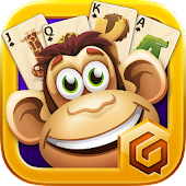 Game Solitaire Safari APK for Kindle