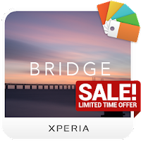 XPERIA™ Bridge Theme For PC (Windows And Mac)
