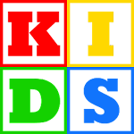 Baby Kids Educative Games Icon
