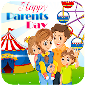 Download Full Parents Day Photo Frames 1.1 APK