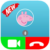 App Call From Peppa apk for kindle fire