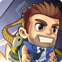 Jetpack Joyride For PC (Windows And Mac)