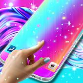 Live wallpaper for Galaxy J2