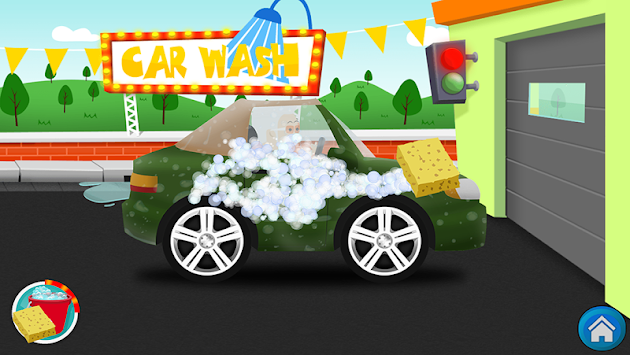 Edujoy Car Wash