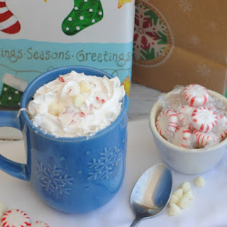 Christmas Coffee Drinks Recipes