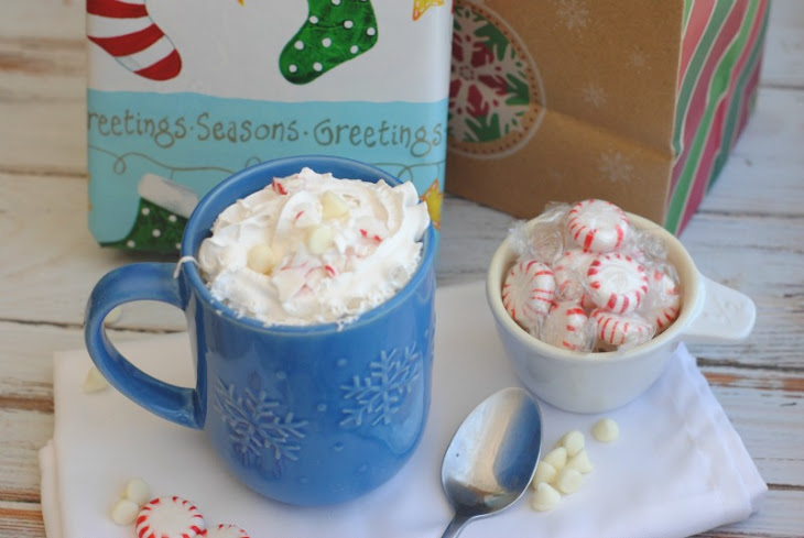 Christmas Morning Coffee Drink Recipe | Yummly