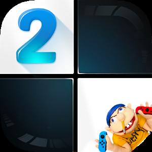 jeffy piano game For PC / Windows 7/8/10 / Mac – Free Download