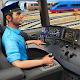 Indian Train City Driving Sim- Train Games 2018