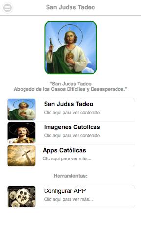 San Judas Tadeo screenshot 9