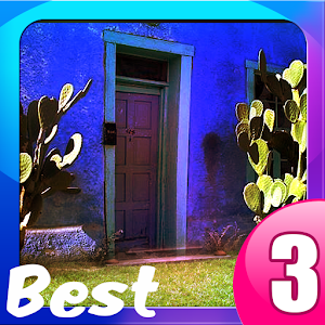 New Best Escape Game 3