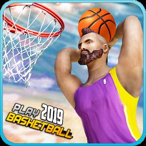 Basketball strikes 2019: Play Slam Basketball Dunk For PC / Windows 7/8/10 / Mac – Free Download