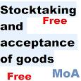 Moa Stocktaking Free