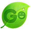 Download GO Keyboard - Emoji, Wallpaper APK to PC